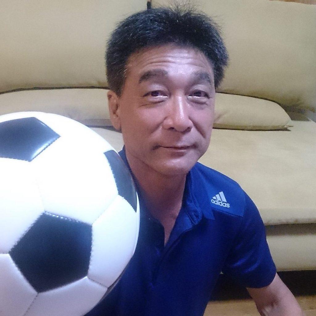 西村芳弘代表